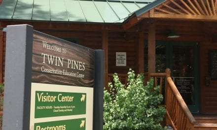 Twin Pines Conservation Center