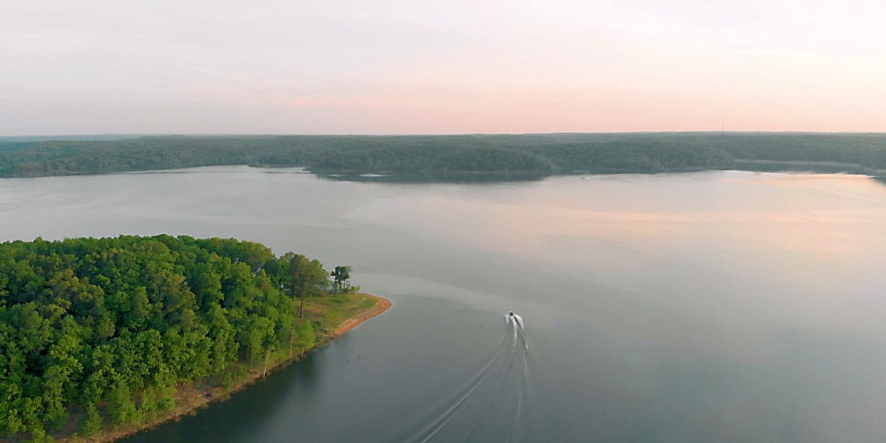 Wappapello Lake