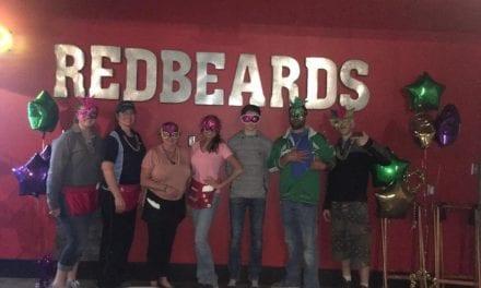 Redbeard's Steak and Seafood