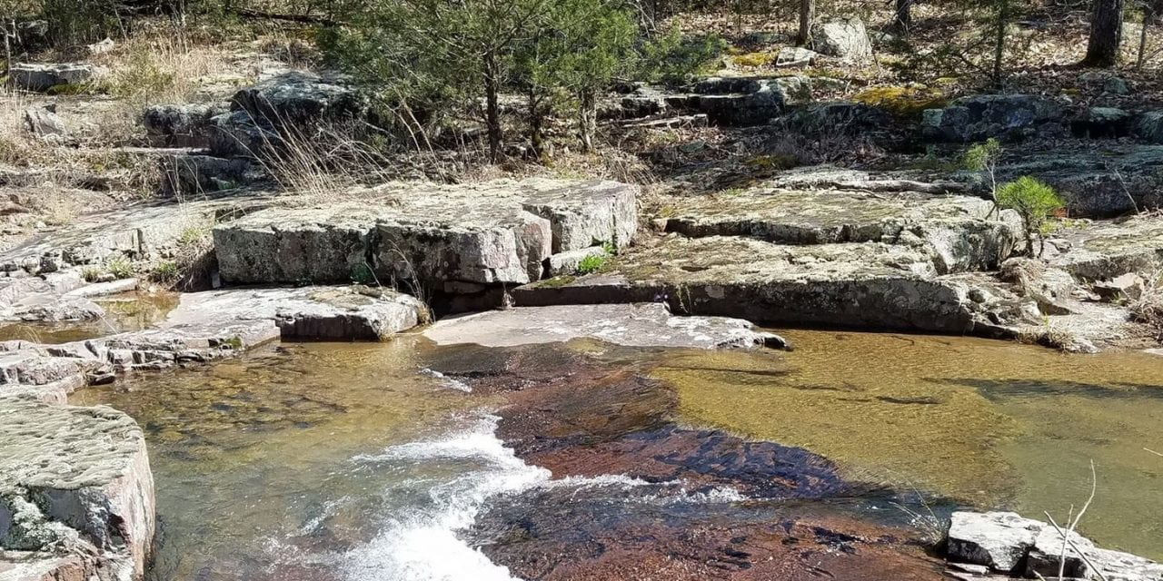Rocky Creek Conservation Area