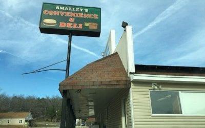 Smalley's Convenience Store & Deli