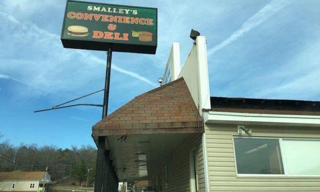 Smalley's Convenience Store & Deli