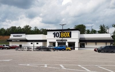 10 Box Cost Plus