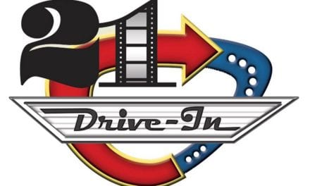 21 Drive In