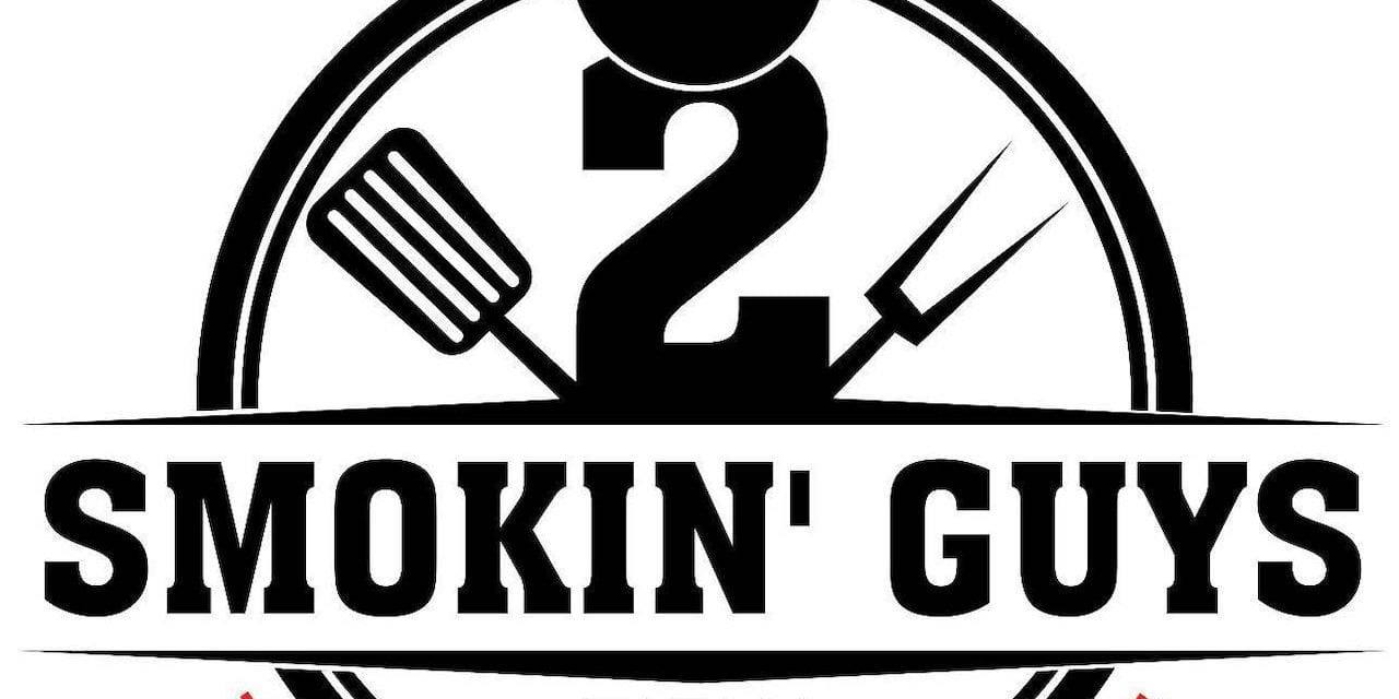 2 Smokin' Guys BBQ