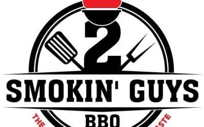 2 Smokin' Guys BBQ