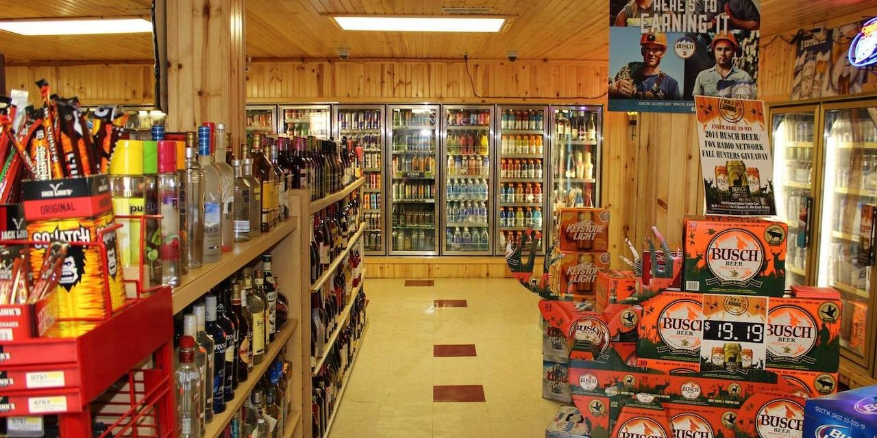 53 Package Grocery and Deli