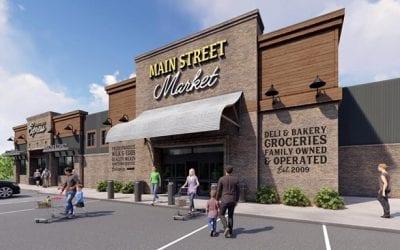 Main Street Market & Main Street Express