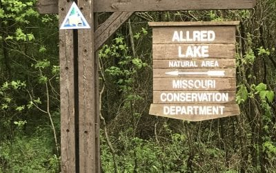 Allred Lake Natural Area