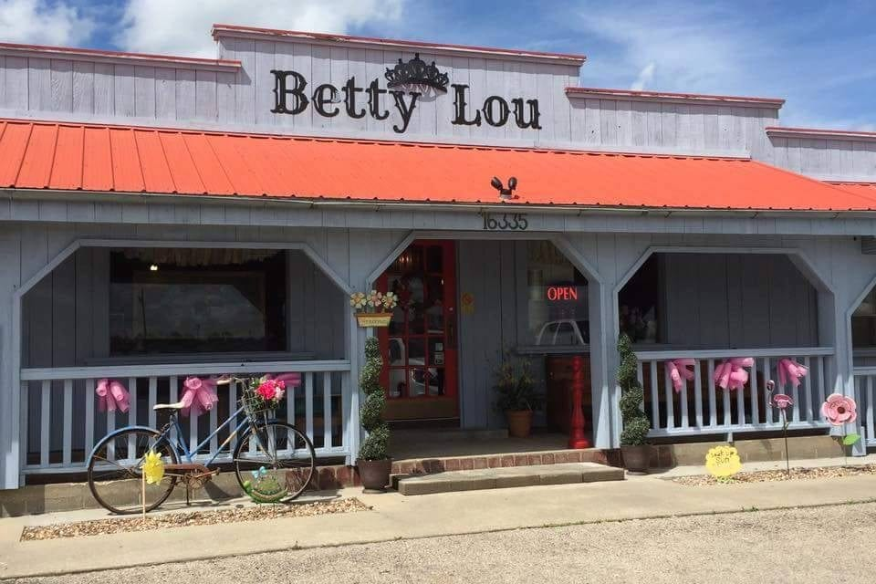 Betty Lou – A Girls Boutique