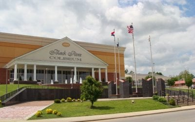 Black River Coliseum Aquatic Center