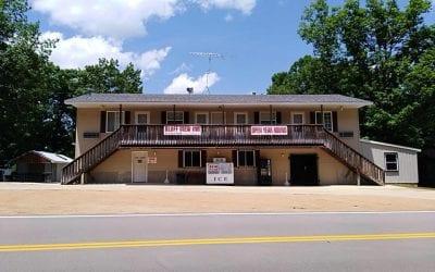 Bluff View Inn