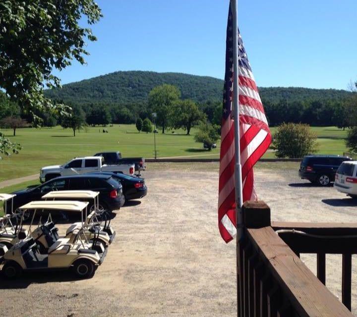 Piedmont Canyon Club