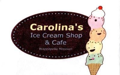 Carolina's Ice Cream Shop and Cafe