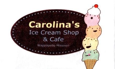 Carolina's Ice Cream Shop and Cafe