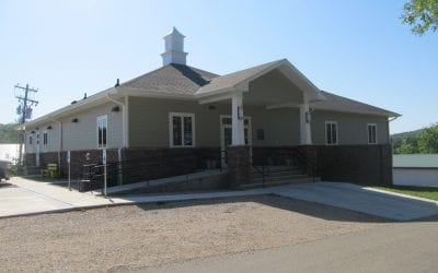 Carter County Public Library