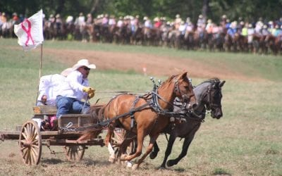 Bearcreek Bash Chuckwagon Races