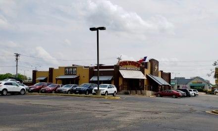 Colton's Steak House
