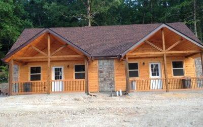 Scenic River Cabins