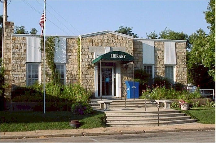 Doniphan-Ripley County Library