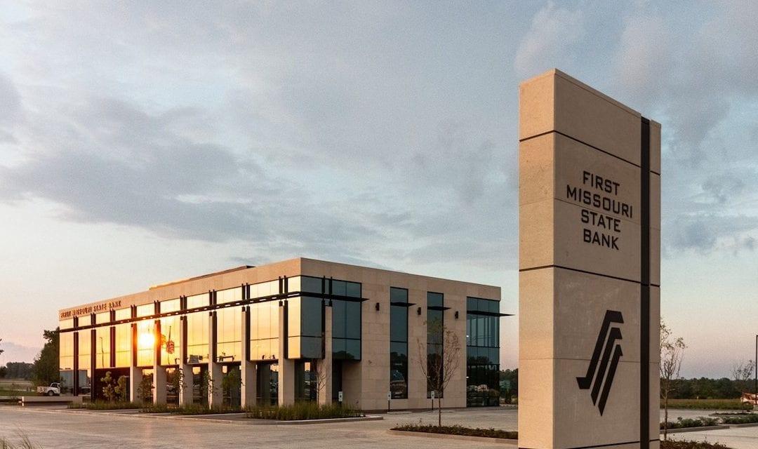 First Missouri State Bank