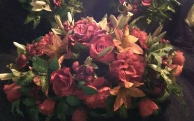Flowers by Sherry