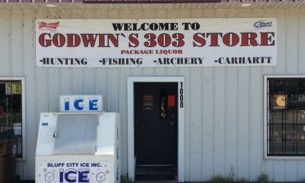Goodwin's 303 Pkg & Sporting