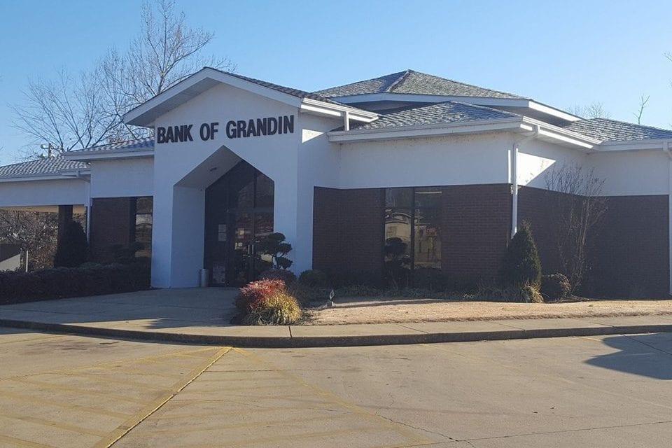 Bank of Grandin
