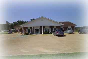 People's Community Bank – Greenville