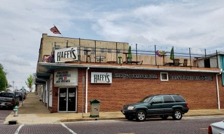 Haffy's Sports Bar and Grill