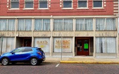 Hays Music Store
