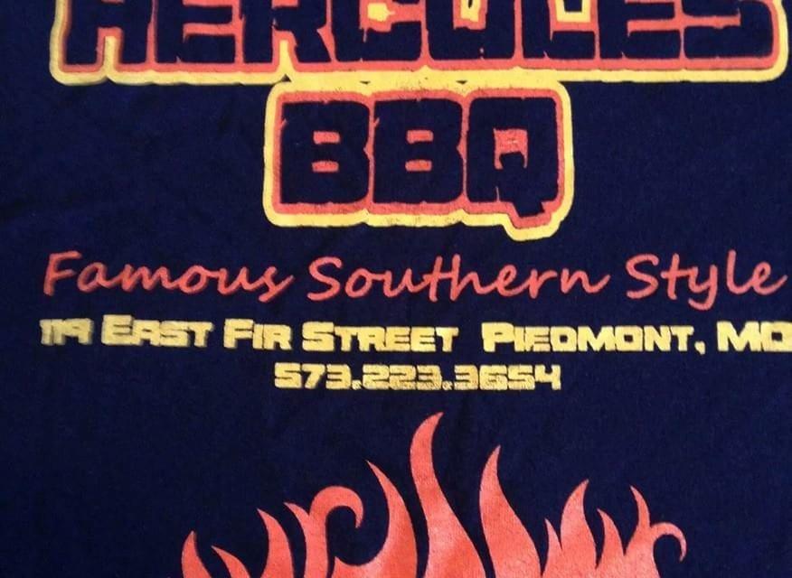 Hercules BBQ