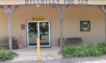Hillbilly Pro Tackle & Hunting Goods