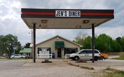 Jen's Diner