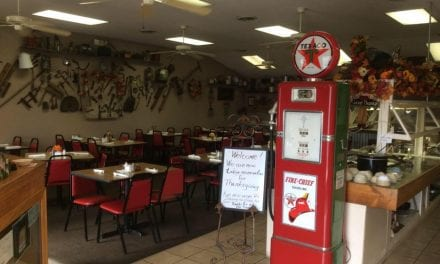 Johnny's Homestyle Buffett and BBQ