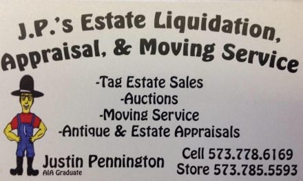 JP's Bargain Barn and Liquidation