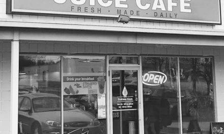 The Juice Cafe
