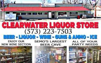 Clearwater Liquor Store