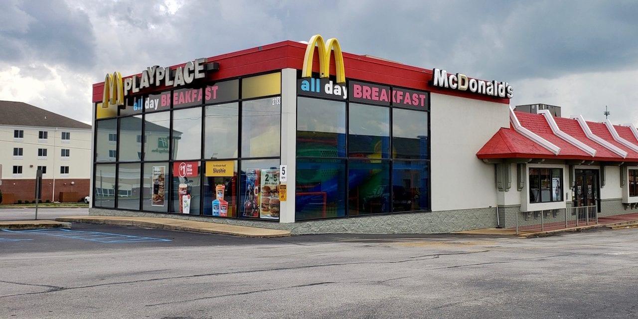 McDonald's – N Westwood