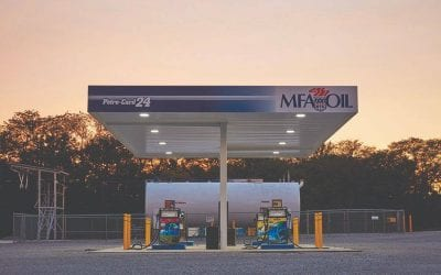MFA Oil – Poplar Bluff