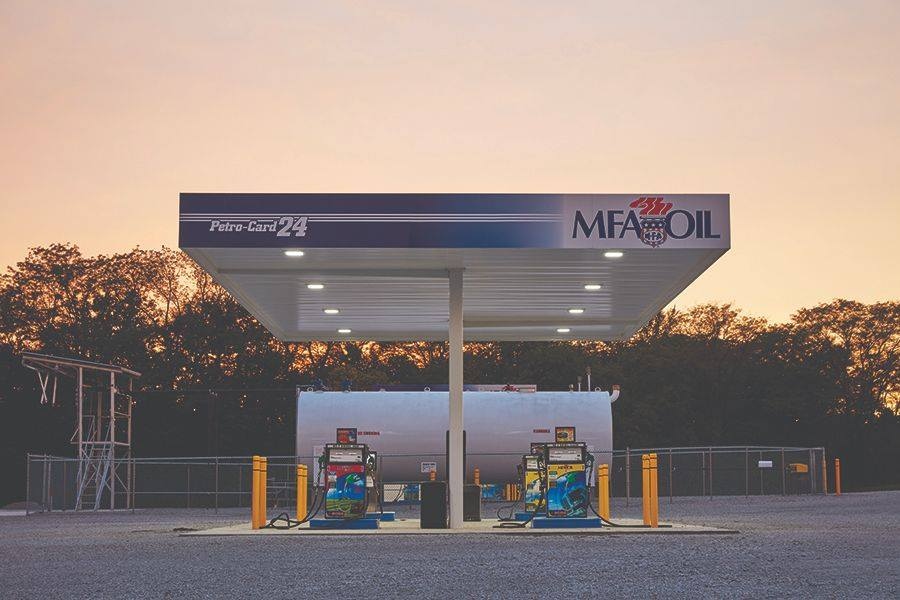 MFA Oil – Poplar Bluff