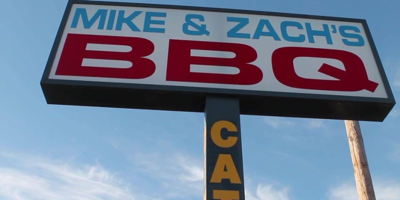 Mike & Zach's BBQ