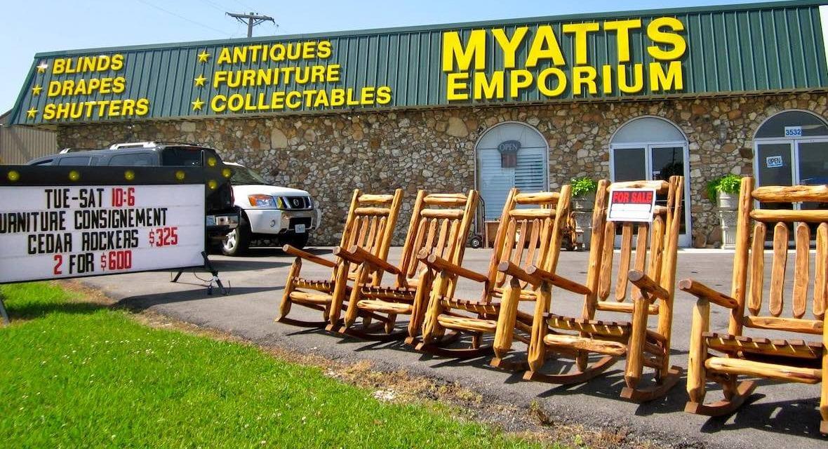 Myatt's Emporium