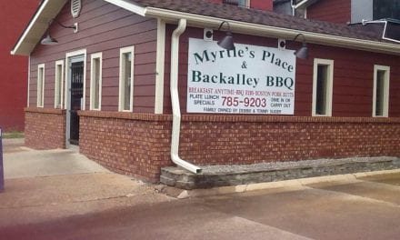 Myrtle's Place & Back Alley BBQ