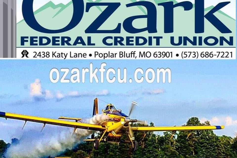 Ozark Federal Credit Union – 5th St