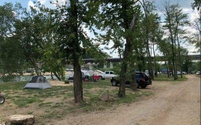 Ozark Riverfront Campground