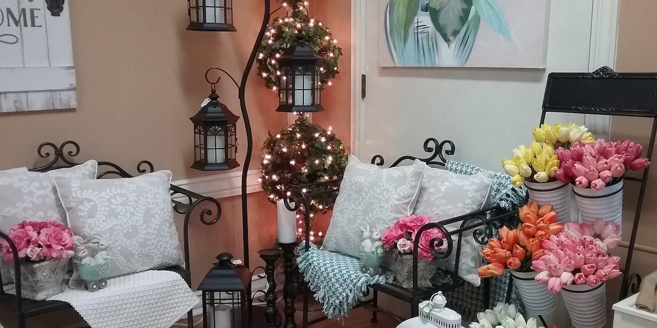 Paula's Home Creations