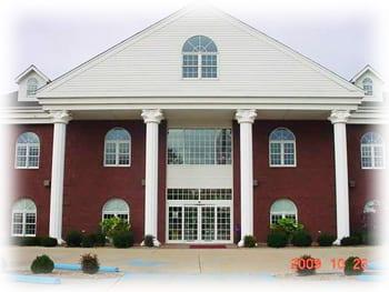 People's Community Bank – Piedmont