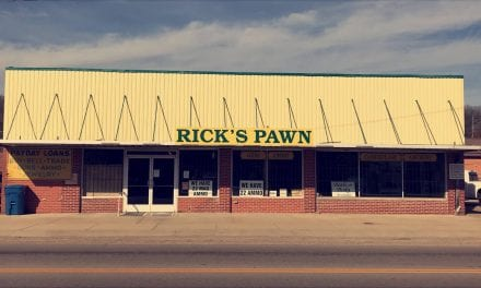 Rick's Pawn