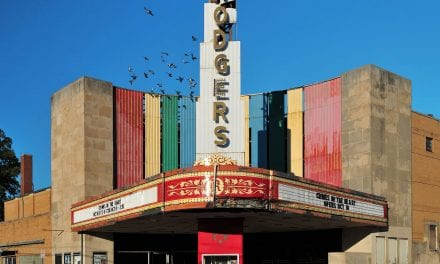 Historic Rodgers Theater